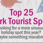 Touristspots