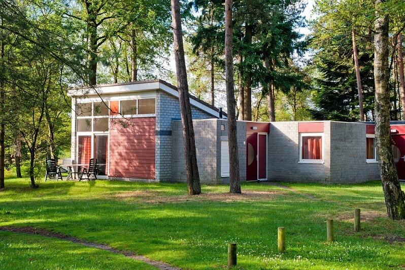 Vakantiepark Berkenhorst